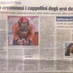 Apis Italia sulla stampa nazionale