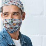 Apis Italia: ecco i nuovissimi cappellini coordinati con le cover per mascherine