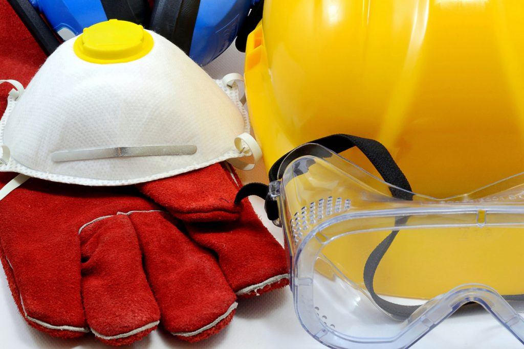 Sicurezza e Lavoro – Accessori